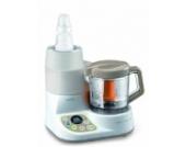 Nuvita 1960 - Baby Küchenmaschine, Dampfkocher und Flaschenwärmer