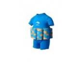 Konfidence Float Suit Badeanzug integrierter Auftrieb Clownfish 2 - 3 Jahre 15-18 kg NEU Schwimmhilfe für optimale Armfreiheit