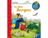 WWW junior In den Bergen