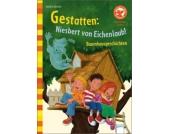 Der Bücherbär - Gestatten: Niesbert von Eichenlaub