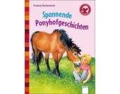 Der Bücherbär: Spannende Ponyhofgeschichten