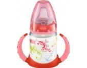 NUK FC PP-Trinklernflasche 150ml, 1 Stück