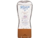 Jonnson & johnson Baby Oil Gel 190 ml (Baby Produkte; Öle)