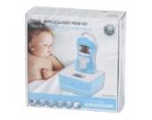 Grundig Baby Phone Babyphone bis 300 Meter +Temperaturanzeige Art.Nr. 52399