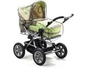 Chic 4 Baby Regenverdeck für Kinderwagen [Kinderwagen]