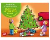 Don Bosco Advent und Weihnachten feiern mit Emma und Paul