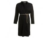 Esprit Umstands Kleid black - schwarz - Damen