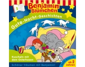Benjamin Blümchen Kuscheln mit dem Osterhasen (Folge 5)