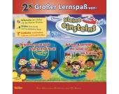Disney: Kleine Einsteins 2er MP3-Download (Großer Lernspaß)