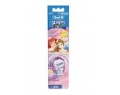 Braun Ersatzbürste für Oral-B Kinderzahnbürste D 10511