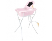Rotho Babydesign Pflegeset TOP 5-teilig tender rose perl