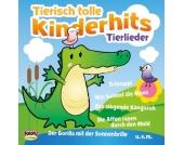 CD Kinderliederbande-Tierisch tolle Kinderhits-Tierli