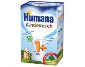 Humana Kindermilch 1+ 550 g - Gr.ab 1 Jahr