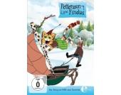 DVD Pettersson und Findus Film