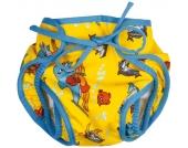 Beco Schwimmwindel mit Klettverschluss Lopaka-Flipper