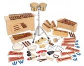 bel-O-ton Schulinstrumente - Grundausstattung
