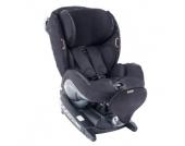 BeSafe Kindersitz iZi Combi X4 ISOFIX Classic Black Cab - schwarz
