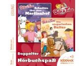Bibi & Tina: 2er MP3-Box Doppelter Hörbuchspaß