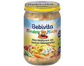 Bebivita Menüs