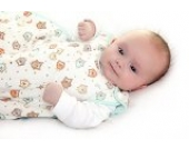 Tribag Germany Baby Sleeping Bag Ziggy Pop-1.0-0-6 mths