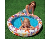 INTEX 2-Ring-Pool Stars 122 x 25 cm