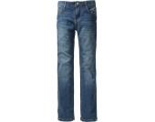 Jeans ROSI Skinny Fit , Bundweite BIG Gr. 152 Mädchen Kinder