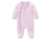 Baby Schlafanzug Gr. 56 Mädchen Baby