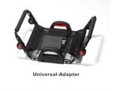 Hartan Universal-Adapter Plus zu Sky, Vip, Xperia, Topline, Racer, Skater
