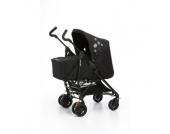Safety 1st Kinderwagen Easy Way Black Sky - schwarz