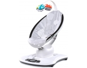4moms 3D-Babywippe mamaRoo