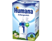 Humana Anfangsmilch