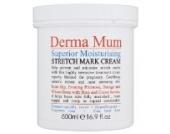 Derma Mum Stretch Mark Cream 500ml