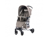 MOON Buggy Kiss Design 971 brown melange