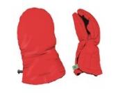Odenwälder BabyNest Muffolo Handwärmer Handschuhe rot 30050/360