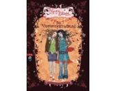 Lucy & Olivia: Die Vampirverschwörung
