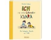 Große Vorlesebücher: Ich und meine Schwester Klara - Die lustigsten Streiche der Welt