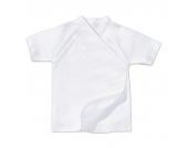 Basics Raglan-Flügelhemd kurzarm