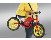 Puky Tragegurt für Laufräder schwarz/rot (PUKY)