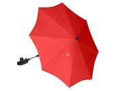 Koelstra Sonnenschirm Red - rot