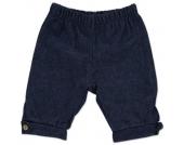 Carlina Girls Mini Jeans dark blue - blau - Mädchen