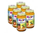 HIPP Bio Bunter Kartoffel-Auflauf 6x220g