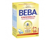NESTLE BEBA OPTIPRO Kindermilch 1+ 600g