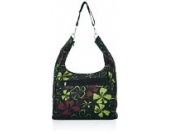 Kaiser 6572122 - Wickeltasche Elly, Design: blue flower