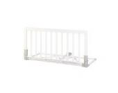 Baby Dan 1814-3000-10-85 - Holz Bettgitter, weiß