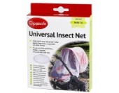 Clippasafe Kinderwagen Insektennetz One Size UK Import