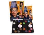 Zauberhafte Maskenpalette, 13 Farben