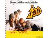 JDD - Junge Dichter und Denker: Die 1ste, 2 Audio-CDs