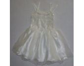 Traumhaft schönes Baby - / Kleinkinder Festkleid Minigirl Größe 6 für Kommunion ,Konfirmation oder Hochzeit