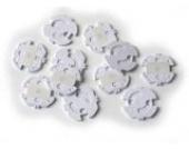 160035 reer Steckdosenschutz, Kindersicherung, klebbar, weiß, 25er