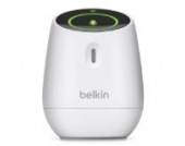 Belkin WeMo Baby Monitor Babyphone (geeignet für Apple iPhone/iPad/iPod Touch)